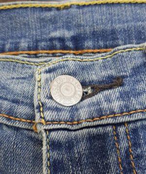 оригинальные джинсы levis как отличить