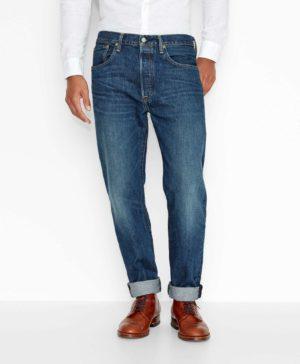 501® CT Jeans - Belgravia