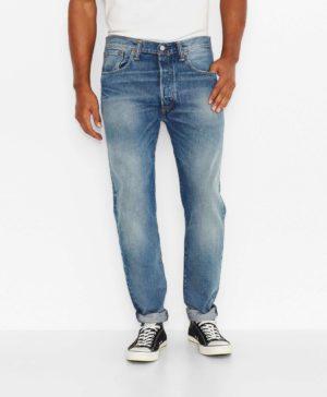 501 CT Jeans - Alston