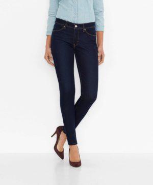 скинни джинсы