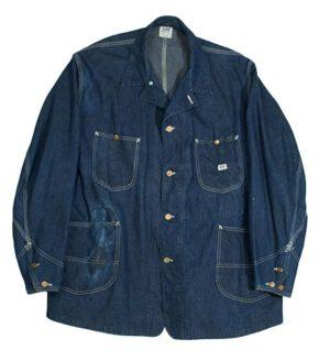 Куртка для железнодорожников Loco Jacket